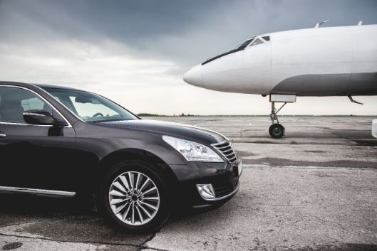 Airport transfer tours sydney